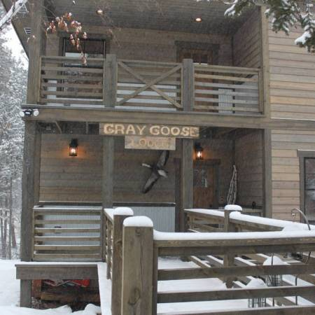Gray Goose Lodge